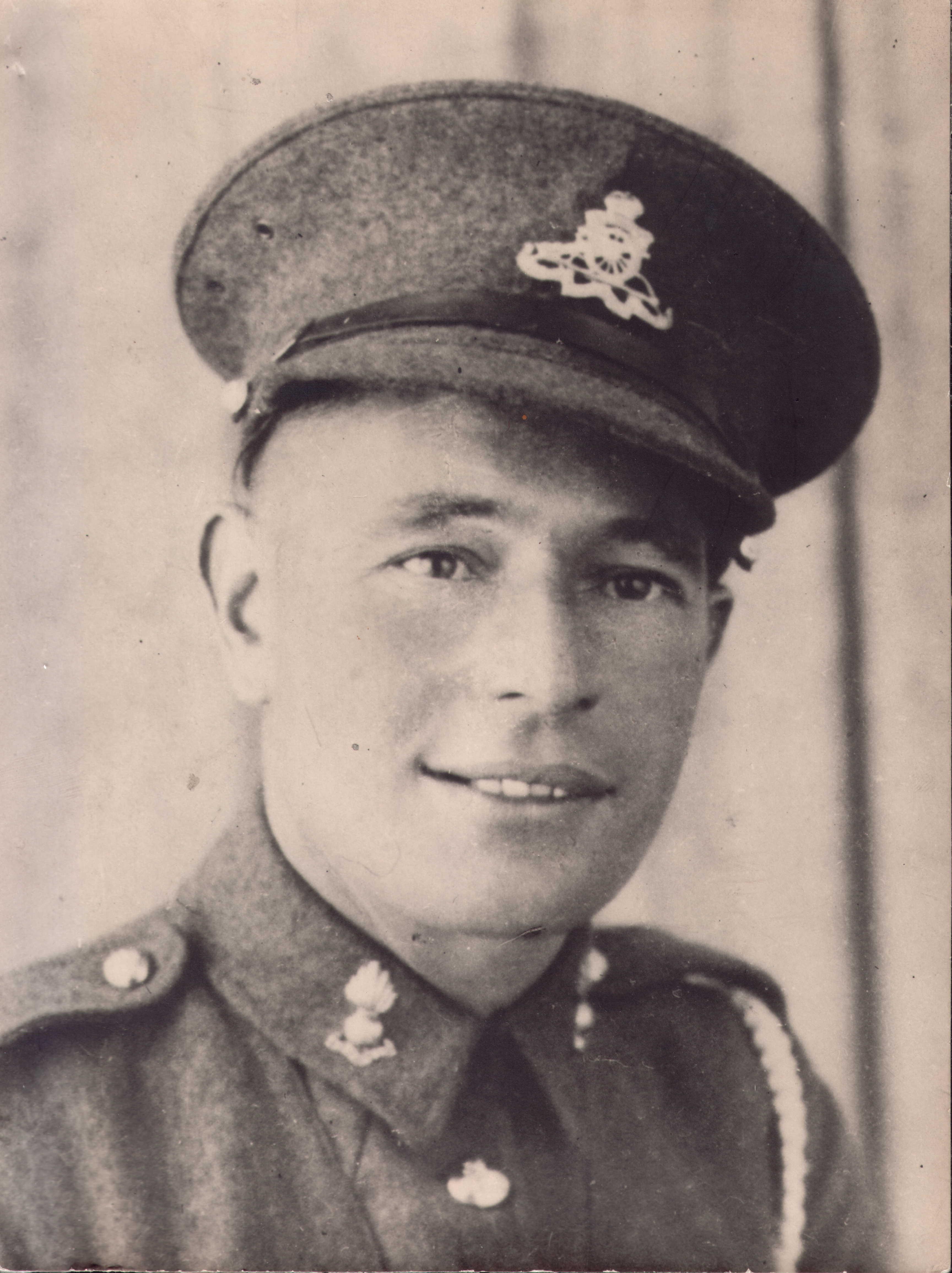 George Lavey. Harry Richard Lavey - 027